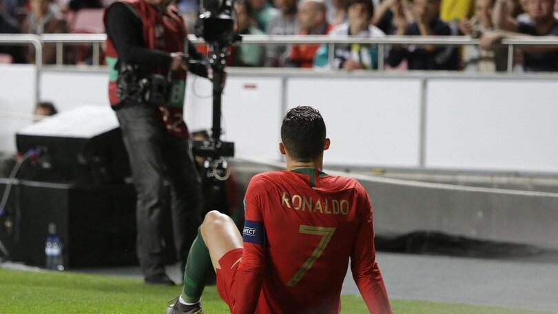 On Air: Juve ansia Ronaldo. Atp Miami, Cecchinato out