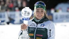 Biathlon: grande festa per Wierer e Windisch al loro rientro ad Anterselva