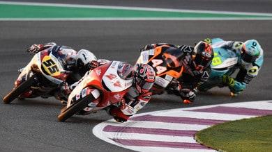Moto3, infortunio per Arenas: salta il Gp d'Argentina