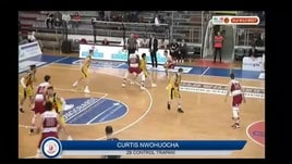 Top 10 Ovest - 26^ giornata Serie A2 Old Wild West