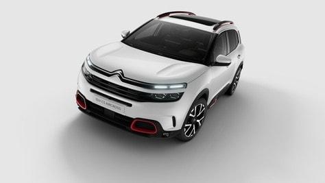 Matteo Ragni firma la mostra Citroën alla Milano Design Week