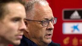 Qualificazioni Euro 2020, Norvegia-Svezia: si punta sull'«1»