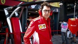 F1 Ferrari, Binotto: «Felici di dare una chance a Mick Schumacher»