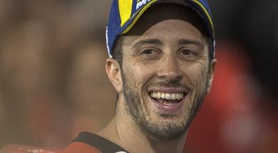 MotoGp Ducati, per Dovizioso compleanno d'attesa