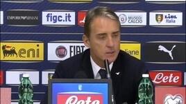 Mancini su Balotelli: