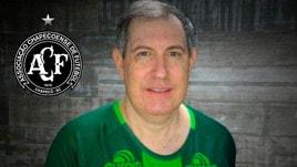 Chapecoense, morto il cronista Rafael Henzel: era sopravvissuto alla tragedia aerea