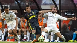 Juventus, rivelate le date dell'International Champions Cup 2019