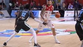 Eurolega, Milano-Fenerbahce: l'Olimpia da play-off vale 2,30