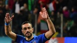 Serie A, Quagliarella bomber: per i bookmaker meglio lui di Ronaldo