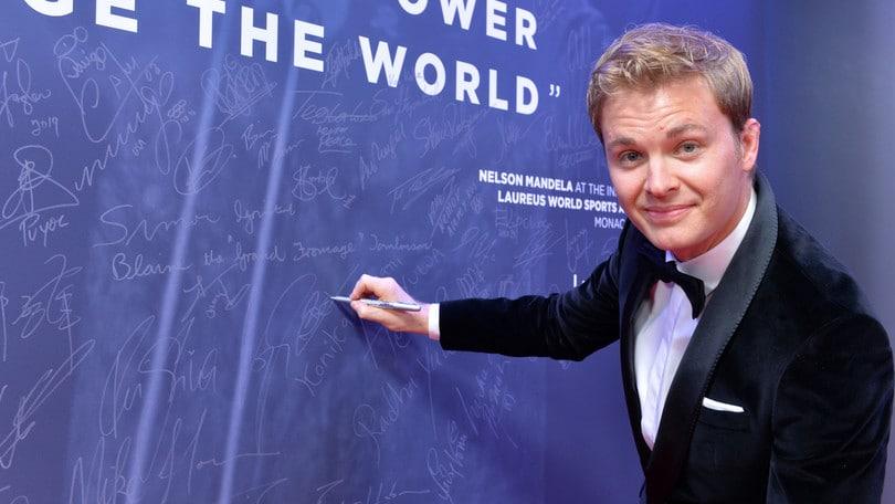 F1, Rosberg contro Verstappen: «È un narcisista»