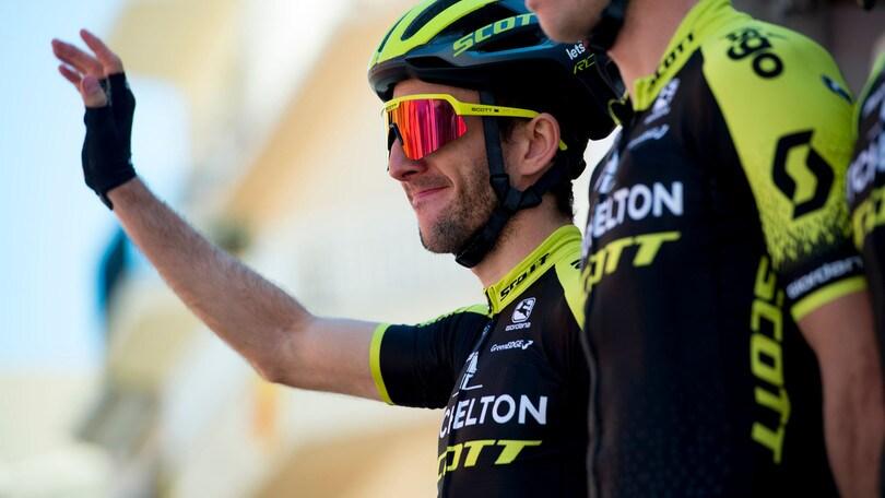 Ciclismo, Giro di Catalogna: Adam Yates vince la terza tappa