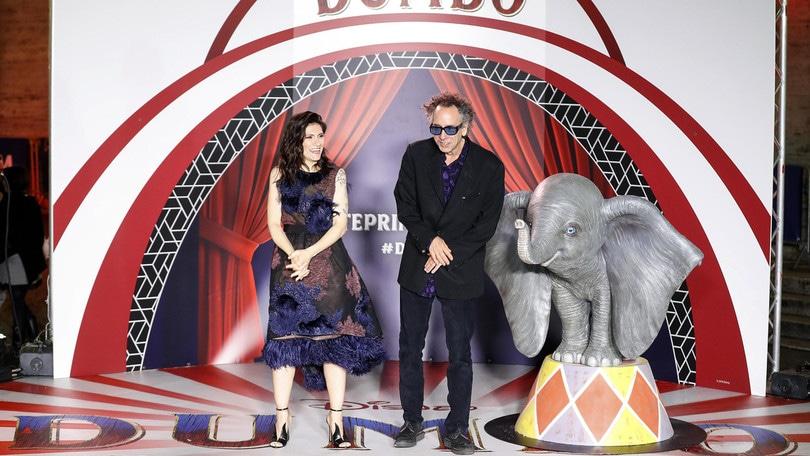 Dumbo torna a volare. Tim Burton: «Non è un semplice remake»