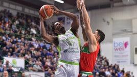 Basket, Europe Cup: Sassari e Varese in semifinale