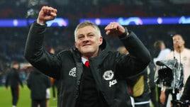 Manchester United, confermato Solskjaer: tre anni di contratto
