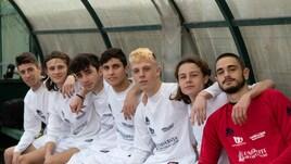 Allievi: Mercuri-Benedetto da Norcia 7-1