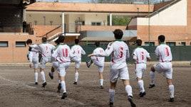 Allievi: Seneca-Primo Levi 1-11