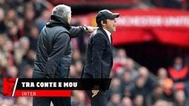 Inter, Mourinho-Conte intrigo a Londra
