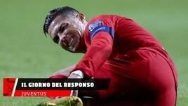 Juventus, il giorno delle visite di Ronaldo