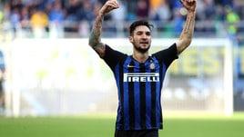 Inter, Politano: «Icardi? Giocatore importante, con lui è tutto ok»