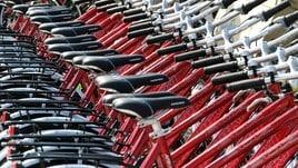 Torino premia i ciclisti