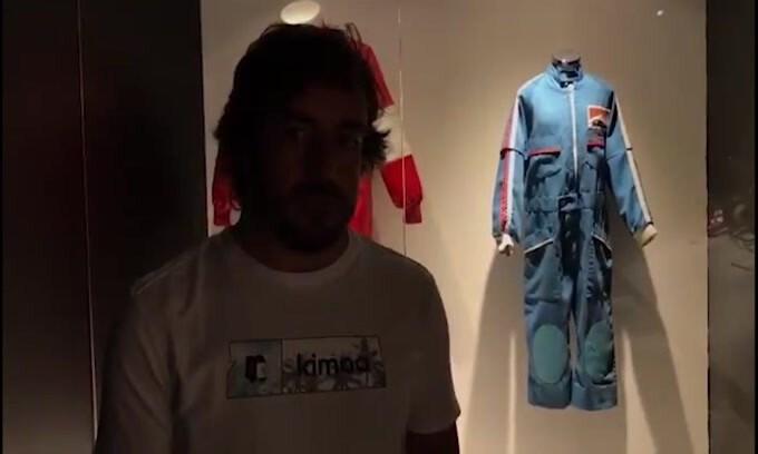 Alonso strizza l'occhio alla Dakar