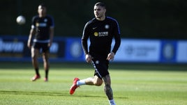 Icardi-Inter, nuovo strappo: l'addio a fine stagione a 1,45