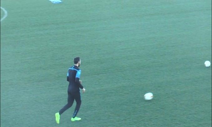 Lazio, la Uefa squalifica la curva