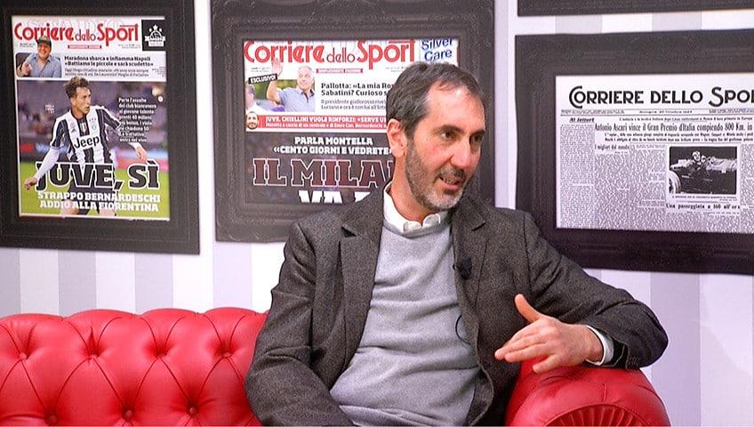 Paolo Calabresi: «Lo stadio della Roma? E' anche un problema civico»