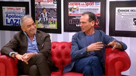 Quelli cattivi, intervista a Antonio Del Greco e Massimo Lugli