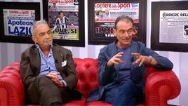 Del Greco e Lugli: «Lo stadio della Roma? Il problema è la burocrazia»