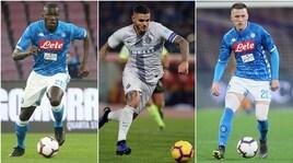 Serie A, ecco la Top 10 delle clausole per l'estero
