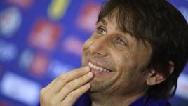 Calciomercato, per Conte quote da Inter