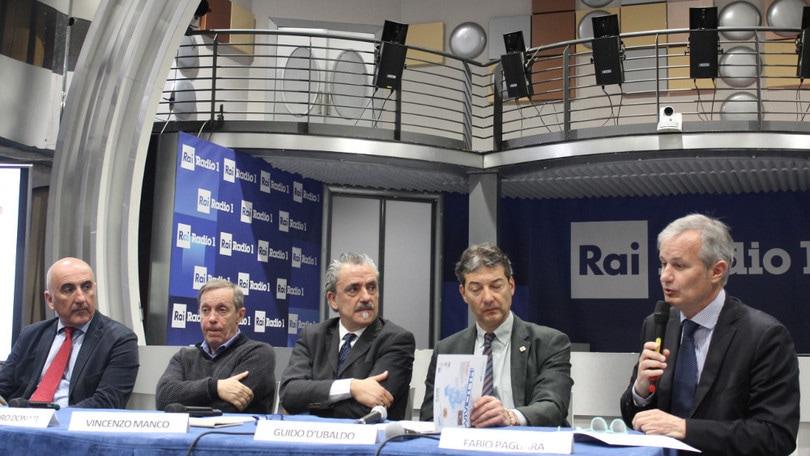 Vivicittà 2019: domenica 31 marzo il via su Rai Radio 1 in 34 città italiane e 11 all'estero