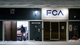 FCA: dietro le quinte con What's Behind FOTO