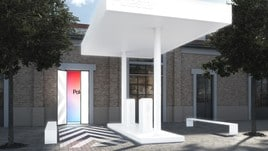 Polestar alla Milano Design Week