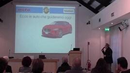 Jaguar i-Pace: la prova su strada VIDEO