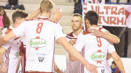 Volley: A2 Maschile, si chiude la Regular Season