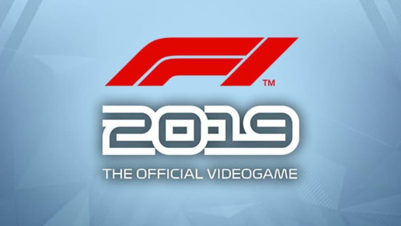 Videogame: il nuovo F1 in arrivo a giugno