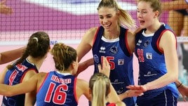 Volley: A1 Femminile, la Regular Season si conclude sabato sera