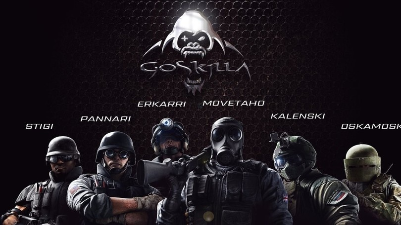 Rainbow Six: un altro team italiano alla Challenger League