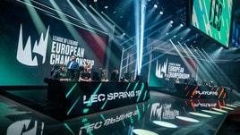 La crescita degli esports: il caso League of Legends