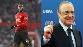 Dalla Spagna: «Pogba ha fatto la sua scelta, vuole il Real Madrid»