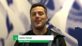 Julio Cesar: