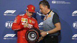 F1 Cina, Pirelli: «Speriamo in un weekend memorabile»