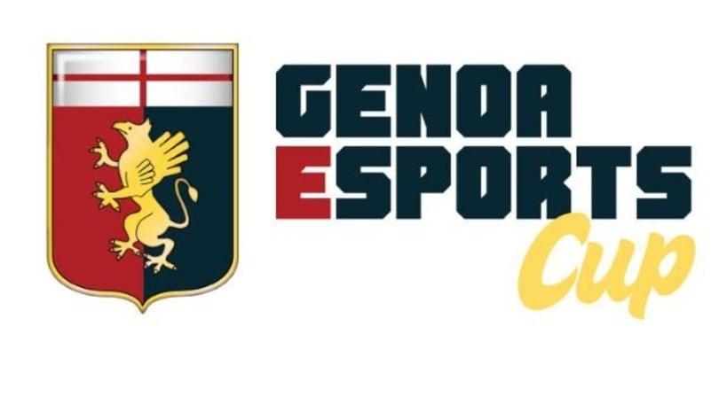 Il Genoa ci riprova con gli eSports: partita la Genoa eSports Cup