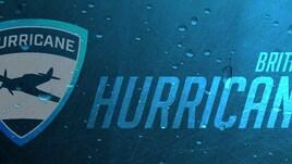 Contenders, i British Hurricane volano in vetta