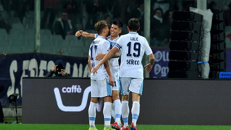Serie A, Inter - Lazio: colpo di Immobile a 2,75