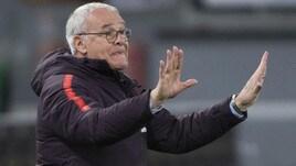 Serie A, scossa Roma: successo col Napoli a 2,95