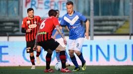 Serie B, Donnarumma firma la rimonta del Brescia: 2-1 al Foggia