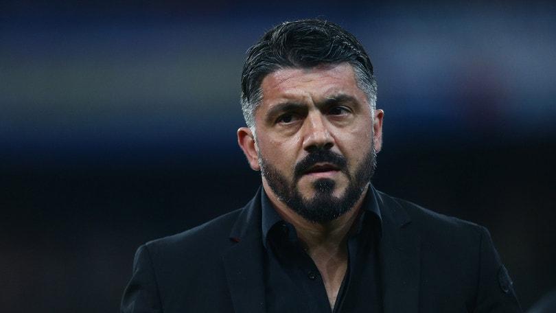 Gattuso: «Il Milan non è morto. Il futuro? Dovevo stare zitto»